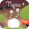 毛球小怪兽 Tupsu-The Furry Little Monster